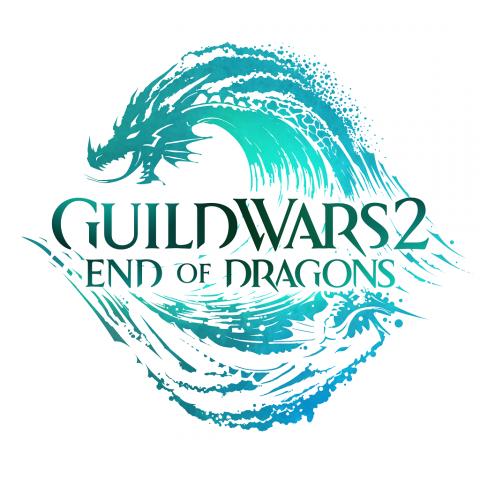 Guild Wars 2 : End of Dragons sur PC