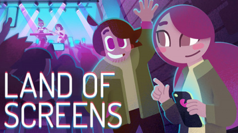 Land of Screens sur PC