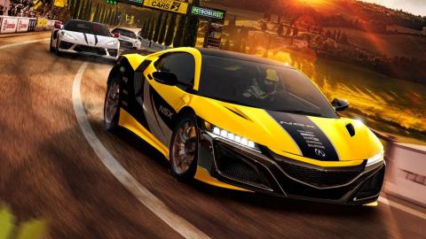 Project Cars 3 : Coup de frein pour la série