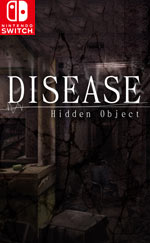 Disease : Hidden Object sur Switch