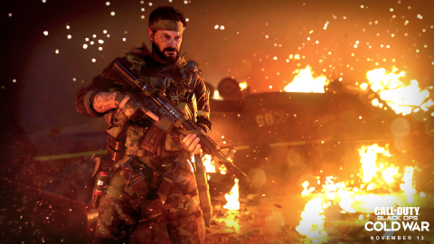 Call of Duty : Black Ops Cold War - On a vu tourner la campagne !