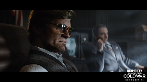 Call of Duty : Black Ops Cold War - On a vu tourner la campagne !