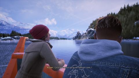 Tell Me Why : le premier chapitre proposé gratuitement sur PC et Xbox