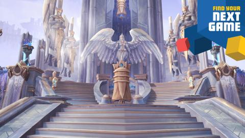 gamescom : World of Warcraft : Shadowlands dévoile sa date de sortie