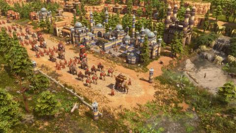 gamescom 2020 : Age of Empires III : Definitive Edition date sa sortie et détaille ses nouveautés