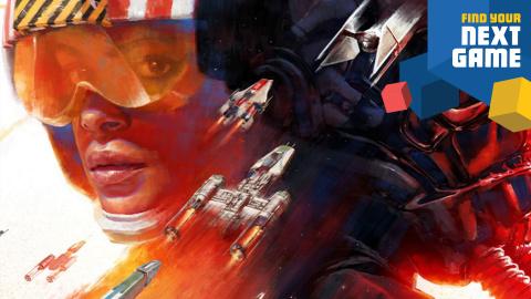 gamescom : Star Wars : Squadrons s'attarde sur sa campagne solo