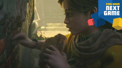 gamescom : Unknown 9 Awakening : Une aventure fantastique sur PC et next-gen