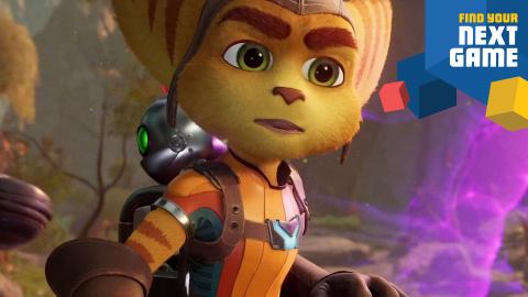 gamescom : Ratchet & Clank : Rift Apart propose une longue séquence de gameplay