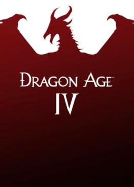 Dragon Age 4 sur PS4