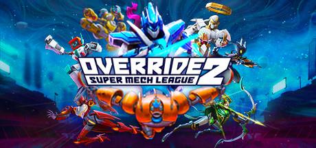 Override 2 : Super Mech League sur PS5