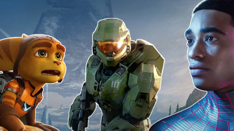 gamescom 2020 : PS5/Series X : Une présence trop timide ? (Vidéo)