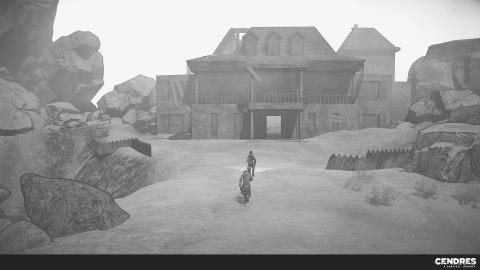 gamescom 2020 : Cendres, un nouveau jeu de survie post-apo