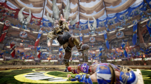 gamescom 2020 : Blood Bowl 3 arrive en 2021 sur PC et consoles