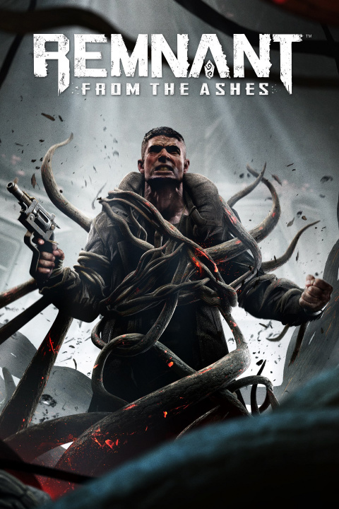 Remnant : From the Ashes sur PS4