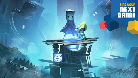 gamescom : Little Nightmares 2 : premier contact sans surprise, mais convaincant