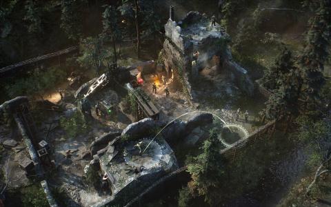 War Mongrels : Un jeu d'aventure basé sur la Seconde Guerre Mondiale pour 2021