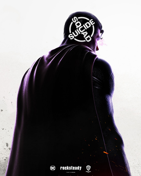 Suicide Squad : Kill the Justice League sur PS5