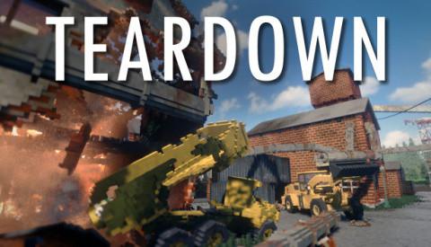 Teardown sur PC