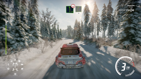 WRC 9 : Une version next-gen sous le signe de la DualSense