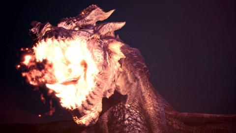 Monster Hunter World Iceborne : le Fatalis arrive avec l'ultime mise à jour