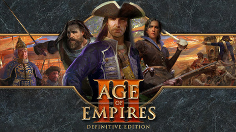 Age of Empires III : Definitive Edition sur PC