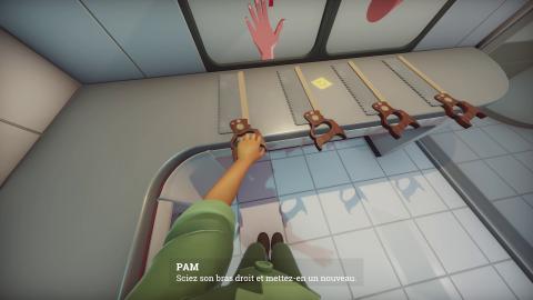 Surgeon Simulator 2 : La chirurgie totalement déjantée à son meilleur
