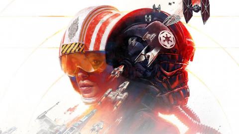 """Star Wars Squadrons : """"Une histoire linéaire et authentique"""""""