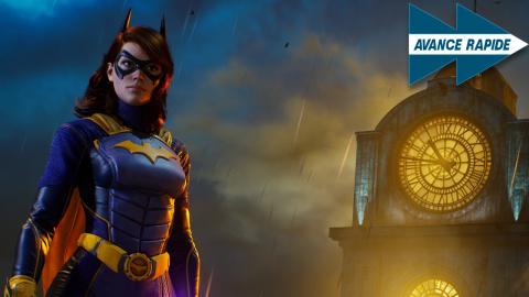 Gotham Knights : Batman est mort, la Bat Family au rapport !