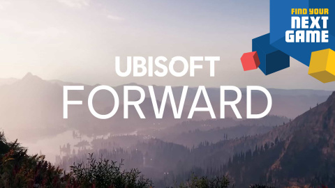 Ubisoft date son second Ubisoft Forward