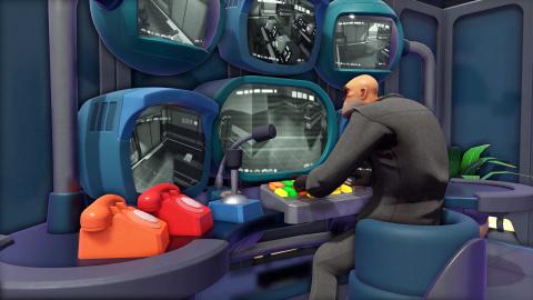 Evil Genius 2 dévoile son mode sandbox et ses éditions spéciales