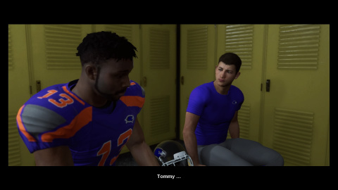Madden NFL 21 : Un opus en manque de rythme