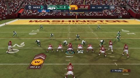 Madden NFL 21 arrive dans le Xbox Game Pass Ultimate via l'EA Play