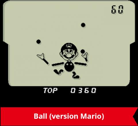 La console Game & Watch : Super Mario Bros se dévoile, sortie prévue en novembre