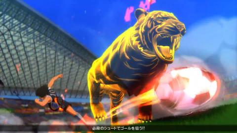 Captain Tsubasa Rise of New Champions : notre guide du débutant pour gagner vos premiers matchs !