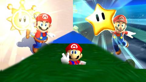 Super Mario 3D All-Stars : une compilation annoncée sur Switch (Vidéo)