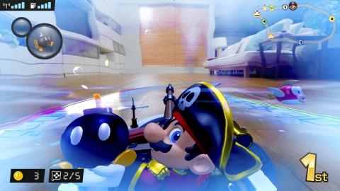 [MàJ] Mario Kart Live : Home Circuit - Les précommandes sont ouvertes