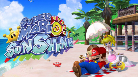 Super Mario Sunshine, solution complète