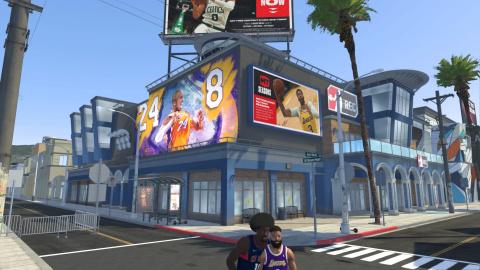 NBA 2K21 : Un épisode paresseux avant la next-gen