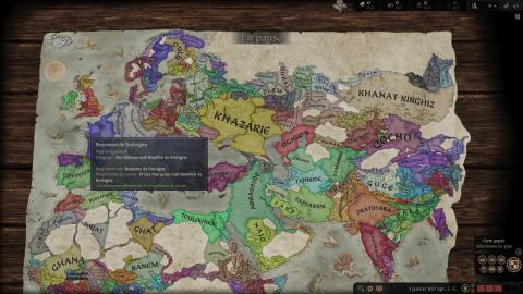 Crusader Kings III : La nouvelle référence du wargame/RPG