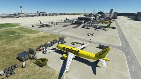Flight Simulator : version standard, premium ou DLC, qu'est ce que ça change ? Nos explications