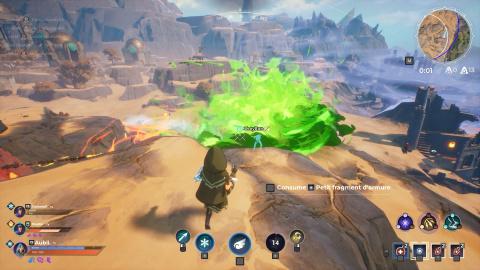 Spellbreak : Avatar, le dernier maître du BR ?
