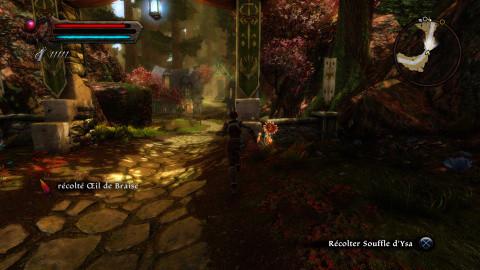 Les Royaumes d'Amalur : Re-Reckoning, un remaster paresseux pour un jeu toujours convaincant