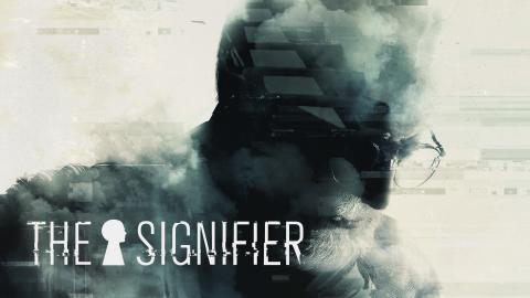 The Signifier sur PS4