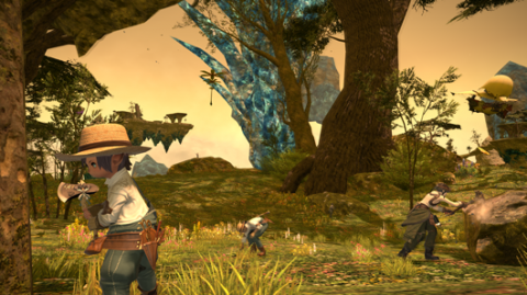 Final Fantasy XIV : la mise à jour 5.31 est déployée