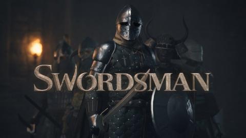 Swordsman VR sur PC