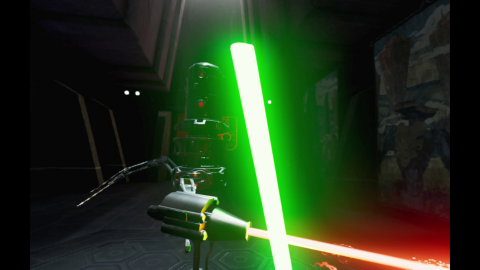 Vader Immortal: Une solide expérience VR dans le monde de Star Wars