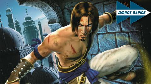 Prince of Persia Les Sables du Temps : Vers un Remake inspiré d'Assassin's Creed ?