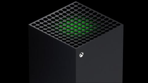 Les infos qu'il ne fallait pas manquer cette semaine : Xbox Series, Hyrule Warriors, EA Play...