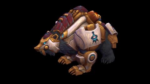 Heroes of the Storm : La mise à jour Craft Wars est disponible