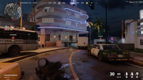 Call of Duty : Black Ops Cold War - La supériorité des snipers lors de l'alpha est voulue par les développeurs